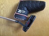 Taylormade Juno TP collection copper edition putter brand new