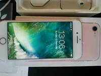 IPhone 7 32gb on EE boxed