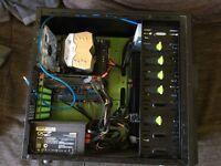 Gaming PC + Razer Mouse and Keyboard - Intel Core i5 2500K / NVIDIA GeForce GTX 560 Ti - 2 GB