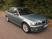 BMW 318i SE Auto - Spares or Repairs - Read Full Ad