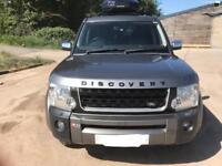 Discovery 3 tdv6 xs