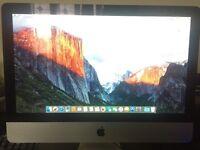 iMac MID 2011 21.5 INCH