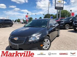 2014 Chevrolet Cruze 1LT-GM CERTIFIED PRE-OWNED-1 OWNER TRADE