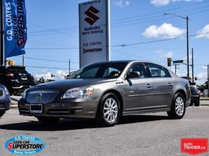 2011 Buick Lucerne CXL ~Power/Heated Leather Seats ~Memory Seat