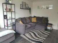 2-bed house to rent, Bucksburn, part-furnished *November entry*