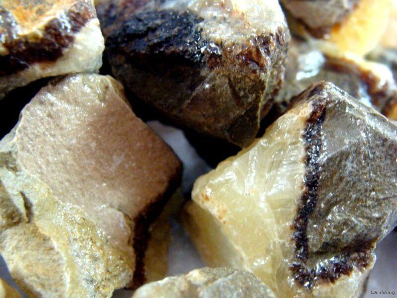 Natural SEPTARIAN - 1000 Carats - Rough Rocks  - Aragonite - Lapidary - Crystal