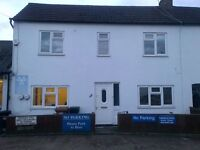 A DOUBLE ROOM TO RENT IN THIS FOUR BEDROOM TERRACED HOUSE - CLEANER & ALL BILLS INCLUDED