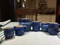 Collectible jugs
