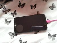 Black Motorola 2nd Gen Smart Phone Mobile Phone