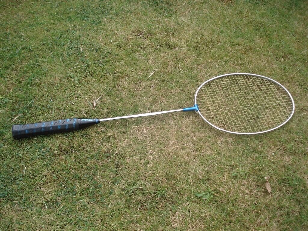 Carlton 37x Badminton Racket In Broadstone Dorset Gumtree