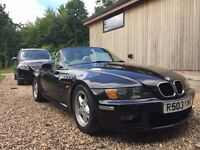Very good condition with the best engine and colour combination