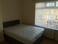 Large two bed apartment close to city centre