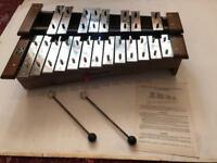 Granton Glockenspiel - Hohner, London
