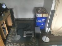 Sony DAV-DZ410 Home Cinema Surround Sound DVD Player