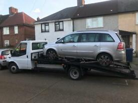 247 CAR RECOVERY BREAKDOWNS TOWING SCRAP CAR TRANSPORTATION CASH FOR CARS
