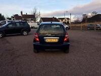 Mercedes a150 low mileage bargain full service history