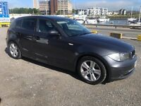 BMW 120 D SE low miles high spec