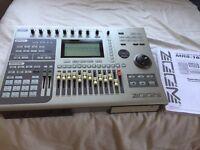 Zoom MRS-1608 Multi Trak Recording Studio