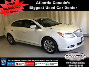 2011 Buick LaCrosse CXL REDUCED!