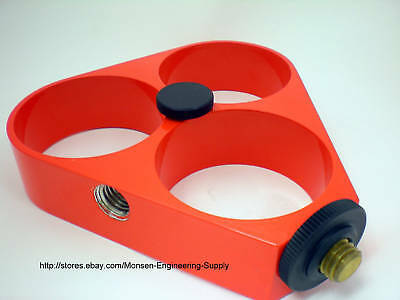 Conventional Surveying Sokkia Triple Prism Holder