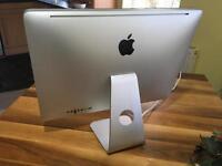 iMac 21-inch, Late 2009 mac OS Siera