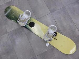 Planche à neige 148 cm ROSSIGNOL Reserve   #F019530