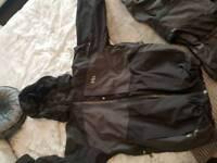 Helly Hansen ski suit 2 piece