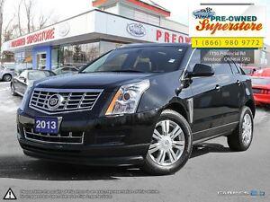 2013 Cadillac SRX Luxury Collection >>>NAV<<<