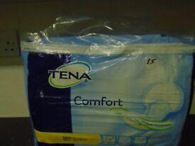 tena lady pads new