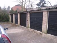Garages to rent: Cranleigh Gardens London SE25 - ideal for storage