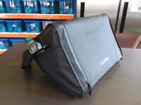 Roland Street Cube EX with Waterproof Carry Case
