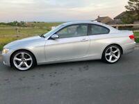 BMW, 330d Coupe, 2007, automatic/triptronic 2993 (cc), 2 doors