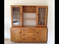 Ercol Windsor Unit/Sideboard (to buy new would cost in excess of £3,500)