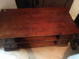 Side table /tv unit