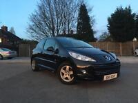 Peugeot 207 Envy 1.4 - Recent service & 12 months MOT