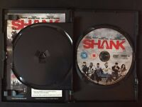 Shank - 2 Disc-Set - DVD