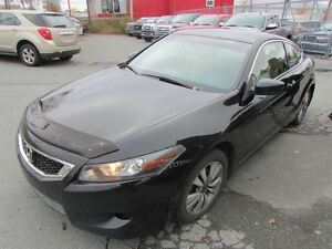 2009 Honda Accord EX-L $124 Bi-Weekly *
