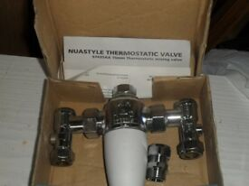 Nuastyle Thermostatic mixer Valve,