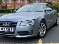 Audi A5 180 tfsi