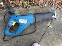 Workzone Reciprocating Saw