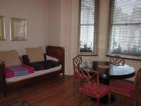 Short Term / Kensington / central London / A very large and spacious 2 bedroom 2 bathroom apartment