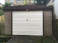 Garage door and Garage panels