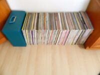 LPs - Easy Listening & Classical - about 150