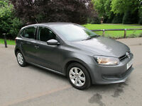 2011 (11) Volkswagen Polo 1.2 SE 5dr **IDEAL 1st CAR** LOW INSURANCE