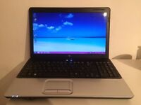 "HP G61/15.6"" SCREEN/WINDOWS 7 - LAPTOP / NETBOOK / PC"