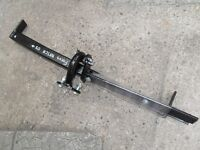 Refurbished Witter Flange Ball Ford Focus Hatch / Focus C-Max Towbar For Sale