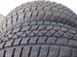 215/70 R14, WINTER ARCTIC CLAW, New winter tires