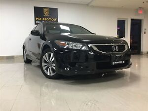 2009 Honda Accord EX-L,ACCIDENT FREE!! SUNROOF,LEATHER SEAT
