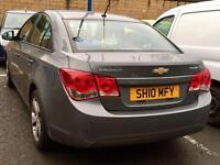 Chevrolet Cruze LS 2010 for sale