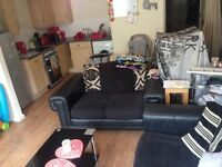 Exchange 1 bed ground floor flat, wanting a two bed